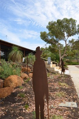 Corporate & Community Services - Gingin CRC building